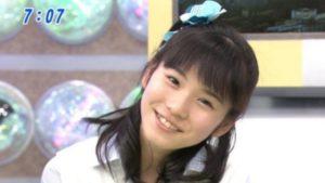 松岡茉優の性格が悪い?モー娘。加入!すっぴんや可愛い妹、あまちゃん出演!