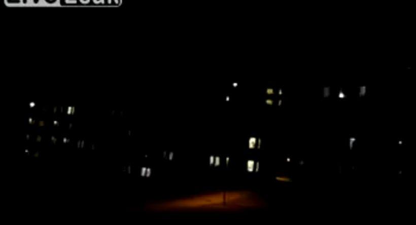ウソでしょ!?スウェーデンの夜に叫ぶとこうなる!笑