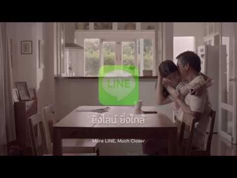 【LINEエピソード】1つの実話。母を失った娘と父の物語に泣ける。