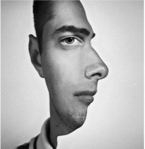 ダマされ過ぎて怖い!錯覚を起こす画像を厳選