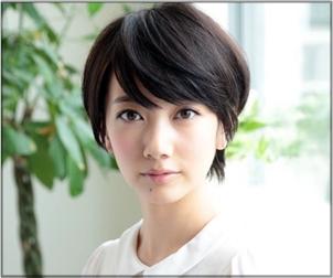波瑠(はる)の熱愛の彼氏は坂口健太郎!鼻が変でかわいくない?すっぴんや本名、演技は?