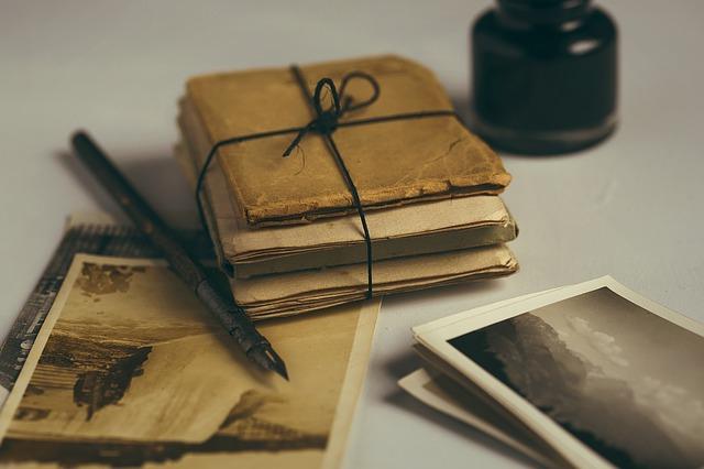 好きな人ができて旦那と離婚。家を引き払う時に置いてあった1通の手紙が突き刺さる